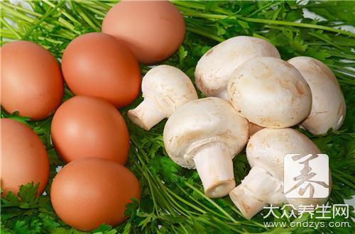 减肥早上吃几个鸡蛋?-第3张