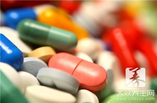 扩血管药物副作用