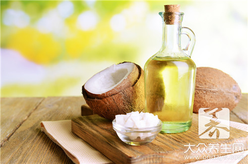 椰子油怎么吃最减肥