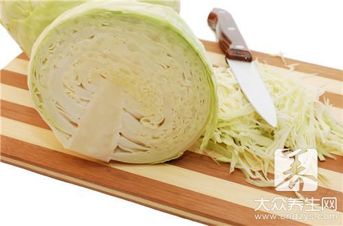 大白菜苦能吃吗-有毒吗-