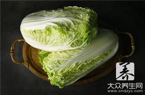 大白菜苦能吃吗-有毒吗--第2张