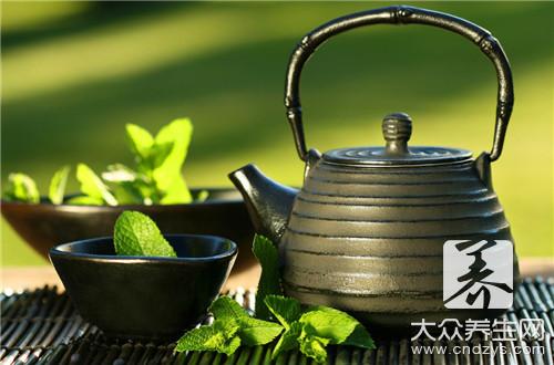 大麦茶喝多久能减肥?