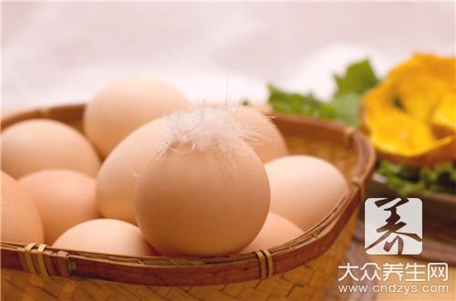 香油炒鸡蛋有什么功效?