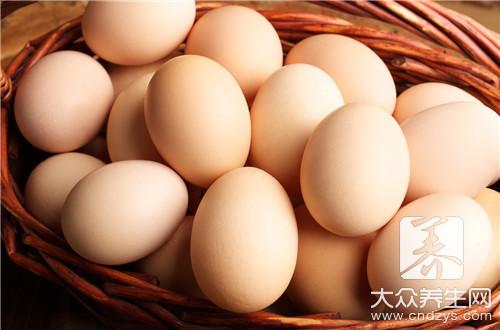 煮糖水鸡蛋技巧