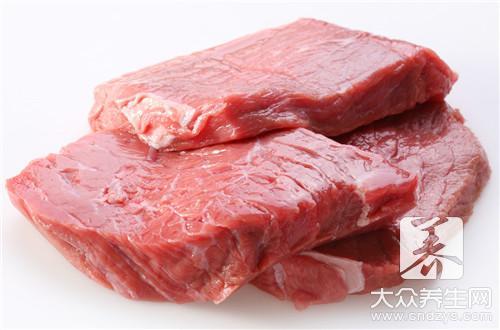 羊肉块的做法大全