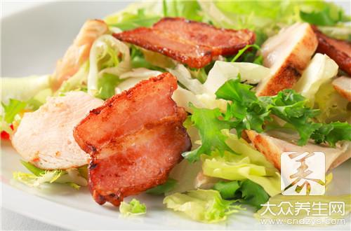 猪肚炒芹菜的做法