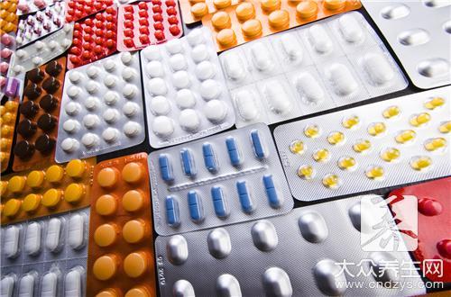 调节胃肠道菌群的药物