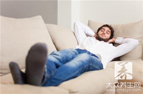 盘腿睡觉有好处吗
