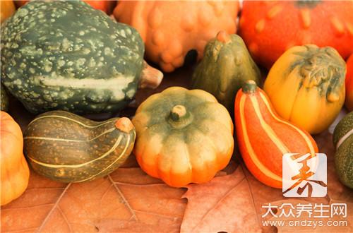 四季豆和南瓜能同吃吗