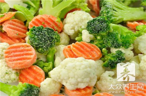 白色菜花怎么做好吃?