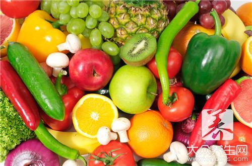 果蔬片可以减肥吗