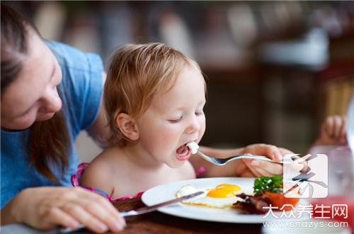 三岁宝宝爱吃的菜谱