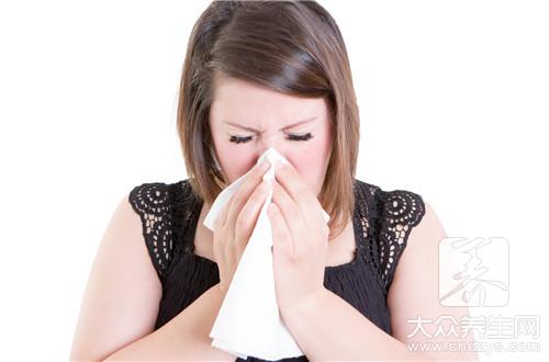 鼻炎多吃什么好