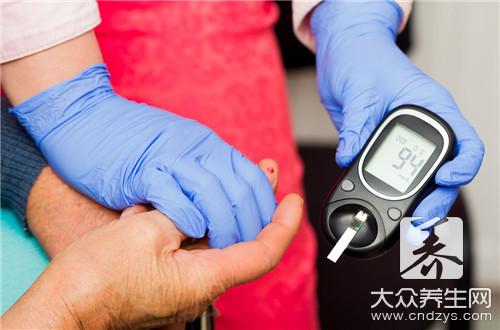 运动降血糖最好的方法