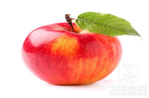 苹果利尿吗