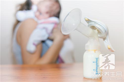 母乳能用开水加热