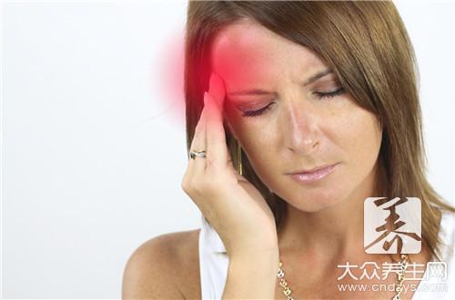 头疼恶心嗓子疼是怎么回事