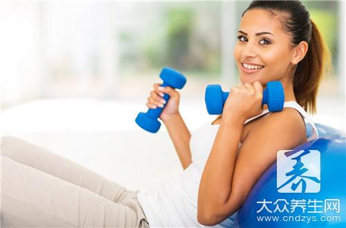 女性健身装备是什么-