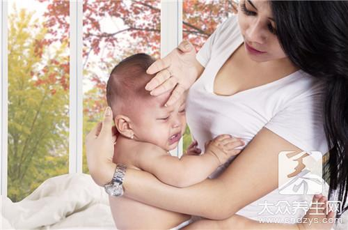 宝宝吃米粉上火怎么办