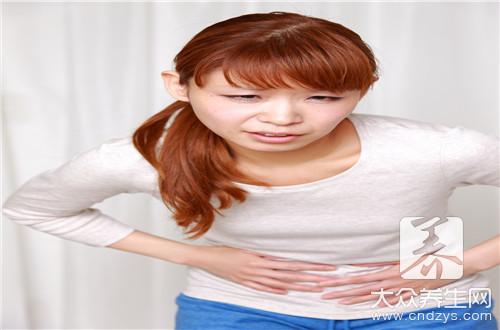 女性胃下垂