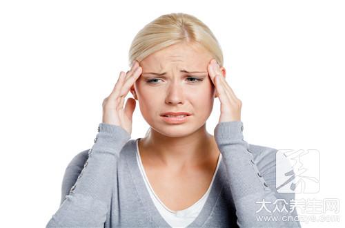 孕中期头痛