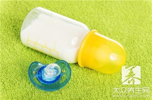 婴儿喝奶粉分几段