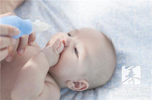 婴儿第二个月爱哭