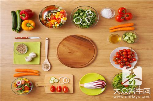 夏季减肥食谱