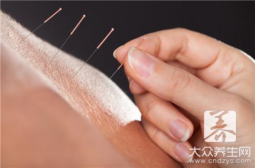 针灸做了疼痛马上就会有效果吗